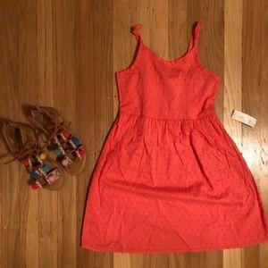 Old Navy summer dress (NWT)